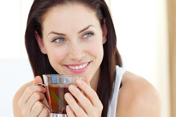 Trink Dich gesund!