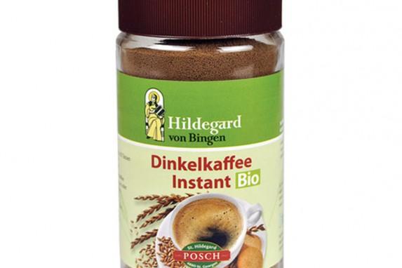 Instantkaffee aus Dinkel