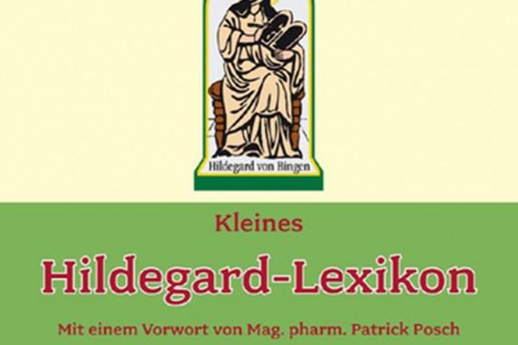 Natuerlicheprodukte Hildegard Buch als Geschenk