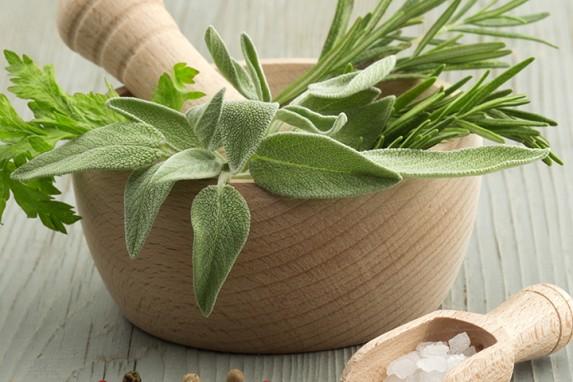 Hildegard-Produkte sind natürliche Produkte