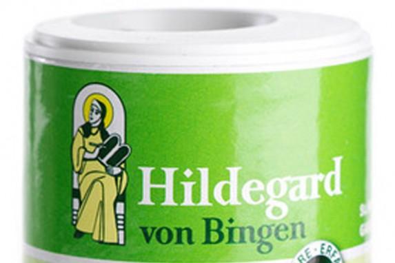 Hildegard-Medizin, Marketing, Natürliche Produkte