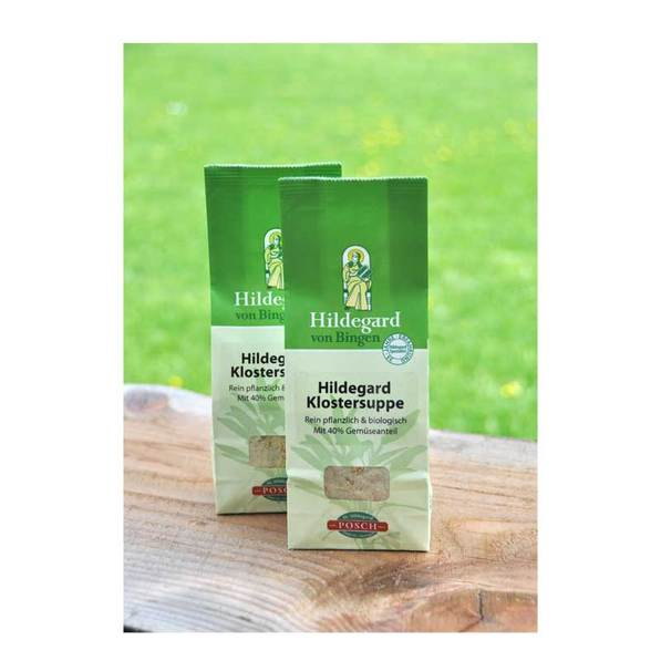 Bio Klostersuppe Natürliche Produkte