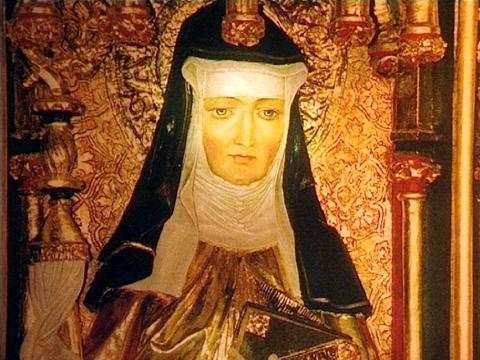 Heiligsprechung von Hildegard von Bingern, Natürlicheproudkte